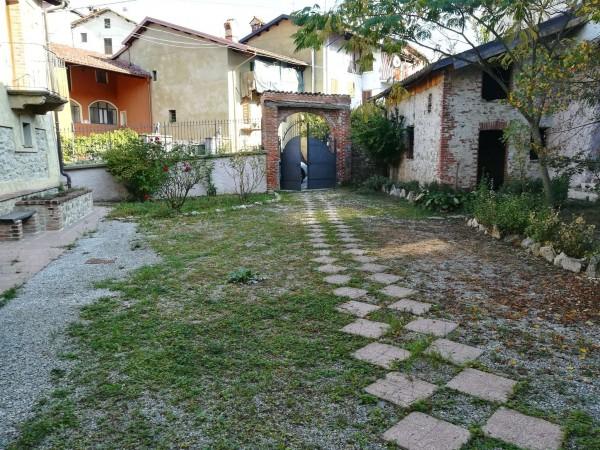 Casa indipendente in vendita a Torre Mondovì, Centro, Con giardino, 300 mq - Foto 11