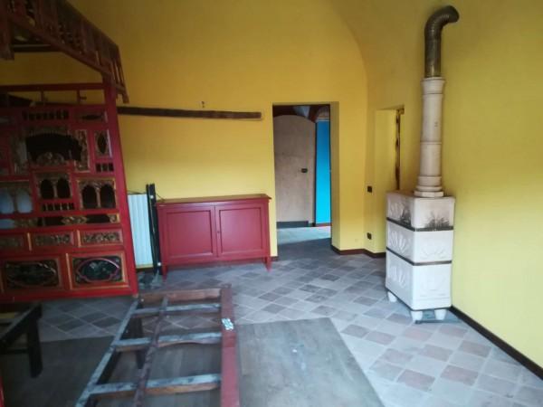 Casa indipendente in vendita a Torre Mondovì, Centro, Con giardino, 300 mq - Foto 2