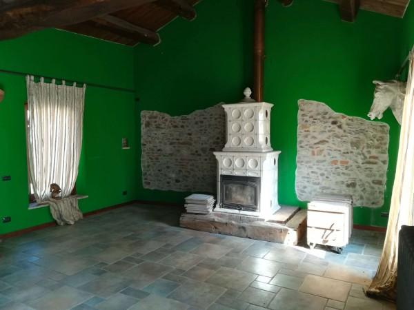 Casa indipendente in vendita a Torre Mondovì, Centro, Con giardino, 300 mq - Foto 24