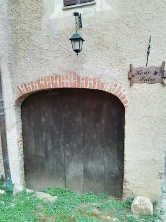 Casa indipendente in vendita a Torre Mondovì, Centro, Con giardino, 300 mq - Foto 6