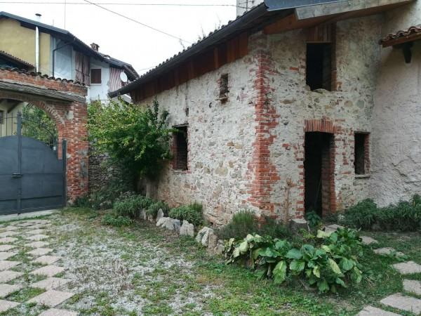 Casa indipendente in vendita a Torre Mondovì, Centro, Con giardino, 300 mq - Foto 10