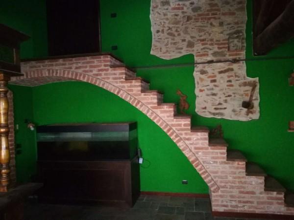 Casa indipendente in vendita a Torre Mondovì, Centro, Con giardino, 300 mq - Foto 22