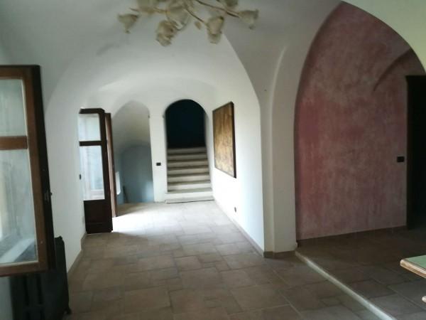 Casa indipendente in vendita a Torre Mondovì, Centro, Con giardino, 300 mq - Foto 29