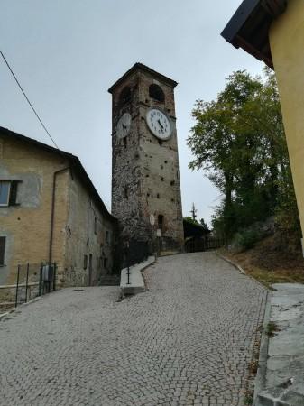 Casa indipendente in vendita a Torre Mondovì, Centro, Con giardino, 300 mq - Foto 4