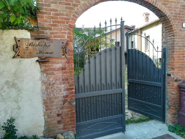 Casa indipendente in vendita a Torre Mondovì, Centro, Con giardino, 300 mq - Foto 32