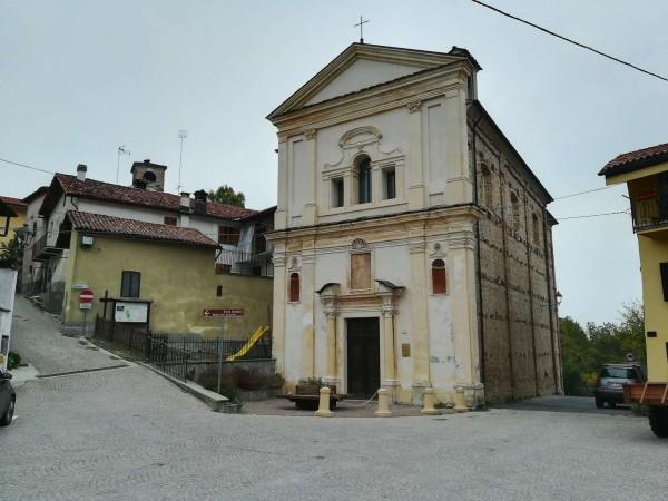 Casa indipendente in vendita a Torre Mondovì, Centro, Con giardino, 300 mq - Foto 5