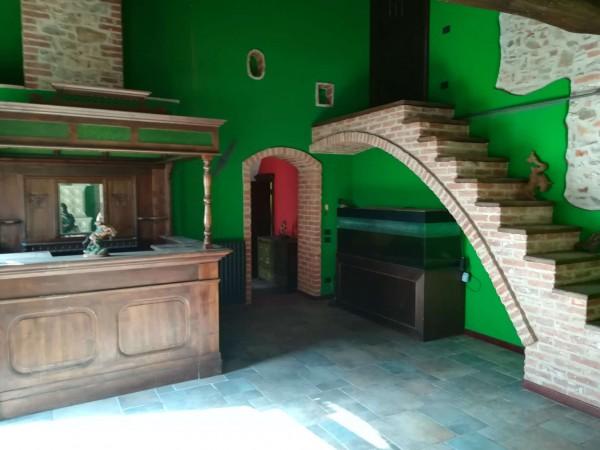 Casa indipendente in vendita a Torre Mondovì, Centro, Con giardino, 300 mq - Foto 30