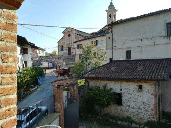 Casa indipendente in vendita a Torre Mondovì, Centro, Con giardino, 300 mq - Foto 14