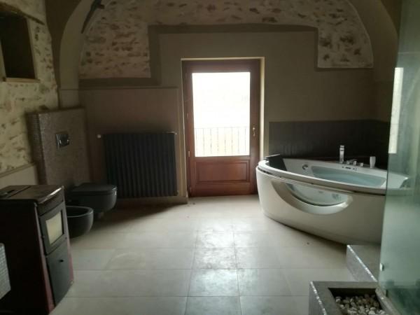 Casa indipendente in vendita a Torre Mondovì, Centro, Con giardino, 300 mq - Foto 3