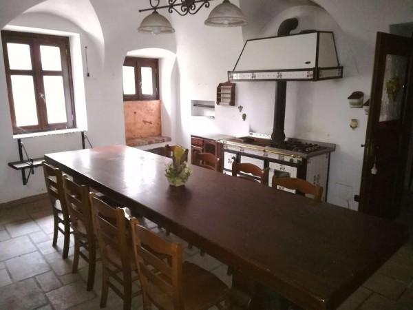 Casa indipendente in vendita a Torre Mondovì, Centro, Con giardino, 300 mq - Foto 25