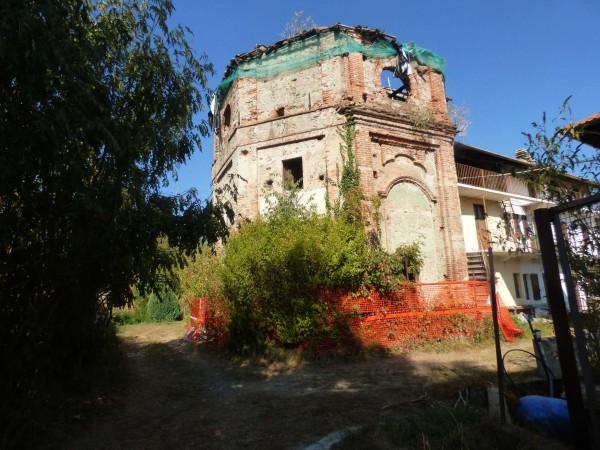Rustico/Casale in vendita a Balangero, Con giardino, 160 mq