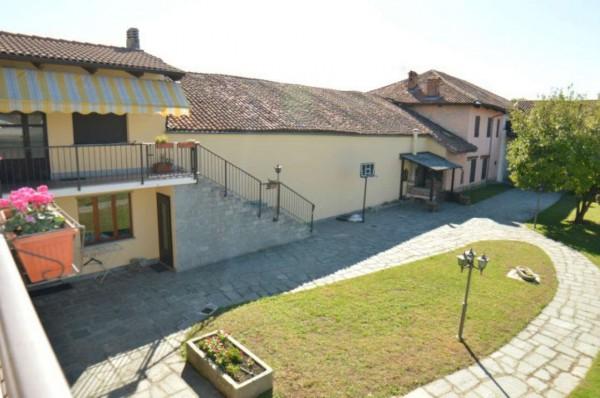 Appartamento in vendita a Orbassano, Con giardino, 100 mq - Foto 4