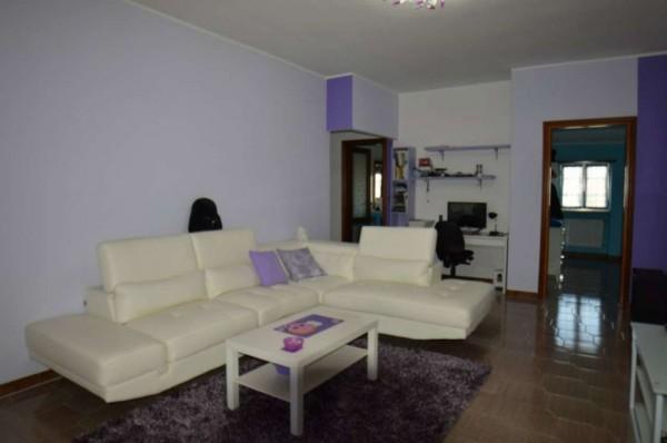 Appartamento in vendita a Orbassano, Con giardino, 100 mq - Foto 12