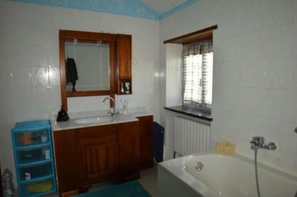 Appartamento in vendita a Orbassano, Con giardino, 100 mq - Foto 7