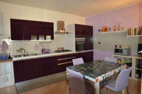 Appartamento in vendita a Orbassano, Con giardino, 100 mq - Foto 14