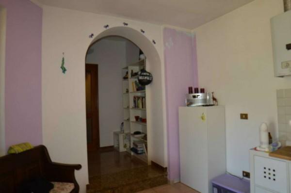 Appartamento in vendita a Orbassano, Con giardino, 100 mq - Foto 15
