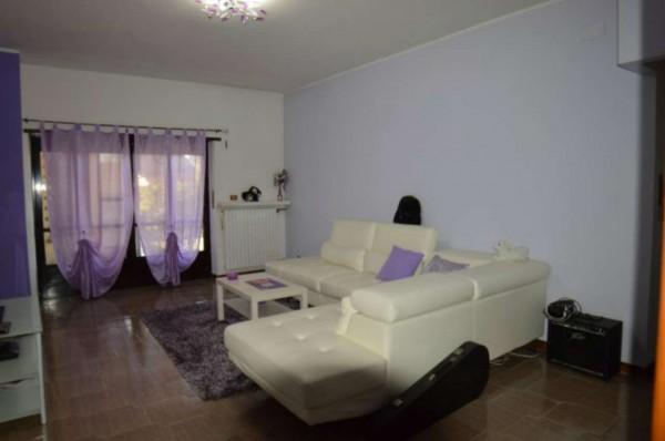 Appartamento in vendita a Orbassano, Con giardino, 100 mq - Foto 11