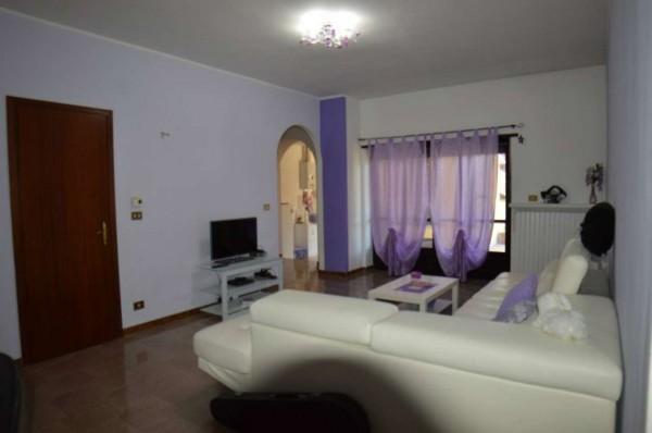 Appartamento in vendita a Orbassano, Con giardino, 100 mq - Foto 10