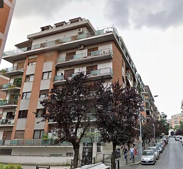 Appartamento in vendita a Roma, Ardeatino, Con giardino, 110 mq