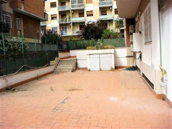 Appartamento in vendita a Roma, Ardeatino, Con giardino, 110 mq - Foto 12