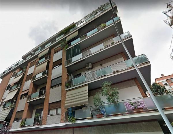 Appartamento in vendita a Roma, Ardeatino, Con giardino, 110 mq - Foto 16