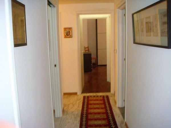 Appartamento in vendita a Roma, Ardeatino, Con giardino, 110 mq - Foto 10