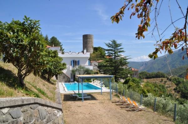 Casa indipendente in vendita a Fivizzano, Viano, 300 mq - Foto 16