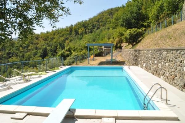 Casa indipendente in vendita a Fivizzano, Viano, 300 mq - Foto 15
