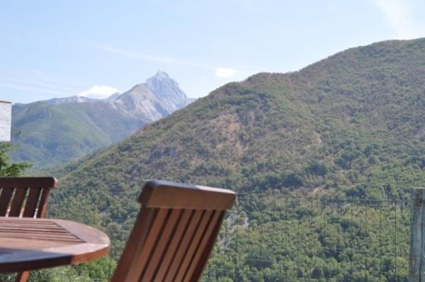Casa indipendente in vendita a Fivizzano, Viano, 300 mq - Foto 17