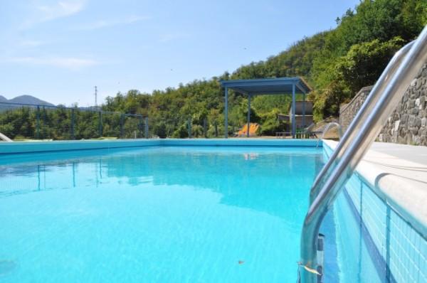 Casa indipendente in vendita a Fivizzano, Viano, 300 mq - Foto 12