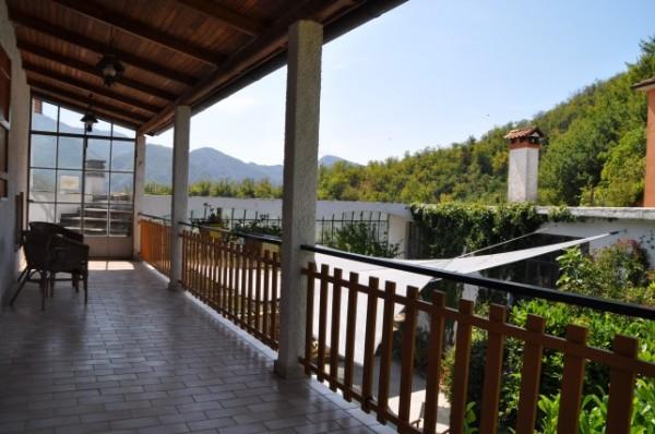 Casa indipendente in vendita a Fivizzano, Viano, 300 mq - Foto 3
