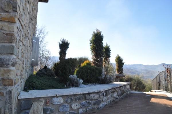 Casa indipendente in vendita a Fivizzano, Agnino, 280 mq - Foto 10