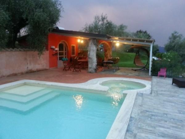 Casa indipendente in vendita a Fivizzano, Agnino, 280 mq - Foto 4