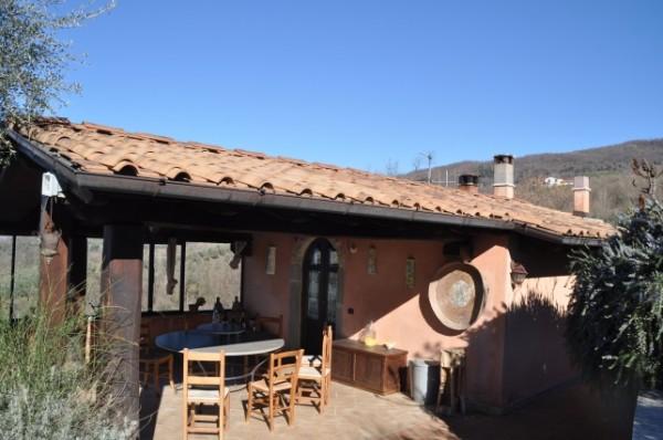 Casa indipendente in vendita a Fivizzano, Agnino, 280 mq - Foto 6