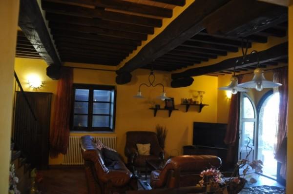 Casa indipendente in vendita a Fivizzano, Agnino, 280 mq - Foto 9