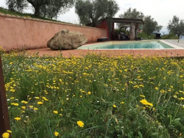 Casa indipendente in vendita a Fivizzano, Agnino, 280 mq - Foto 2