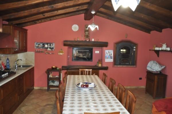 Casa indipendente in vendita a Fivizzano, Agnino, 280 mq - Foto 11