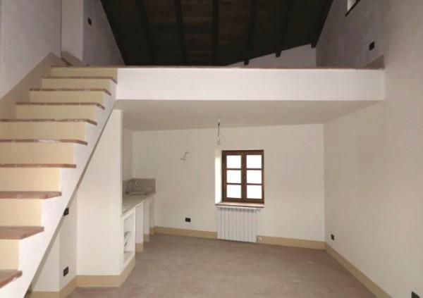 Casa indipendente in vendita a Bagnone, Corvarola, 370 mq - Foto 4