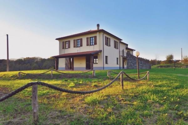 Casa indipendente in vendita a Bagnone, Corvarola, 370 mq - Foto 9