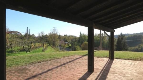 Casa indipendente in vendita a Bagnone, Corvarola, 370 mq - Foto 6
