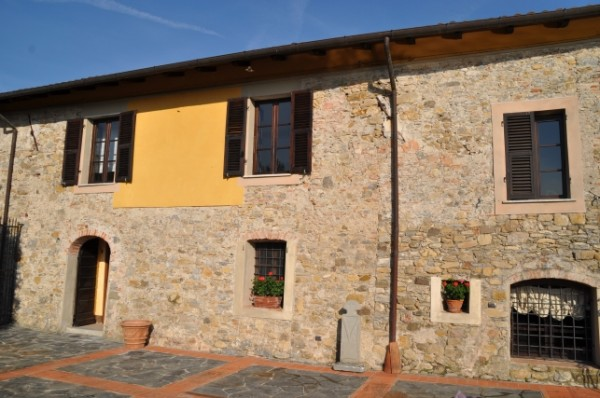 Casa indipendente in vendita a Licciana Nardi, Amola, 400 mq - Foto 7
