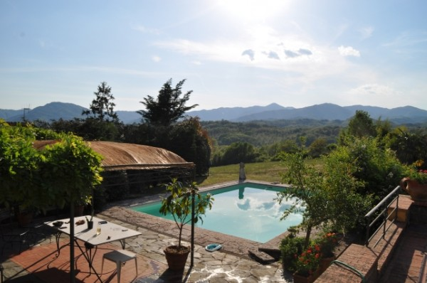 Casa indipendente in vendita a Licciana Nardi, Amola, 400 mq - Foto 9