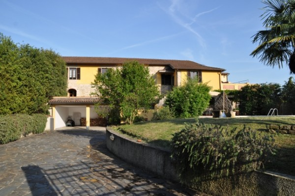 Casa indipendente in vendita a Licciana Nardi, Amola, 400 mq - Foto 2