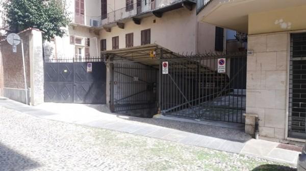 Immobile in vendita a Asti, Centro Storico, 40 mq