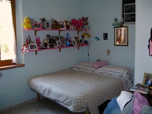 Villa in vendita a Corciano, Mantignana, Con giardino, 220 mq - Foto 13