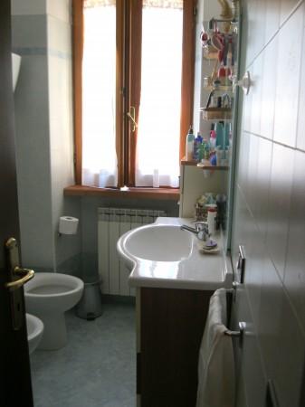 Villa in vendita a Corciano, Mantignana, Con giardino, 220 mq - Foto 17