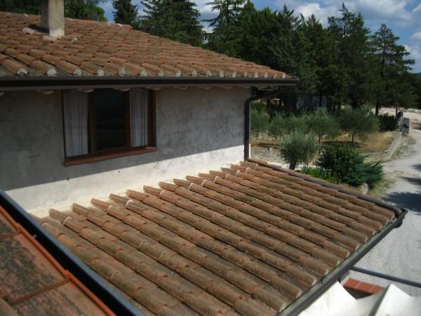 Villa in vendita a Corciano, Mantignana, Con giardino, 220 mq - Foto 2