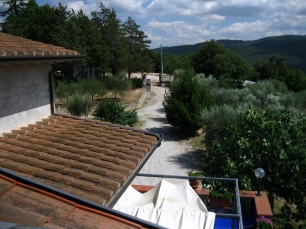 Villa in vendita a Corciano, Mantignana, Con giardino, 220 mq - Foto 10