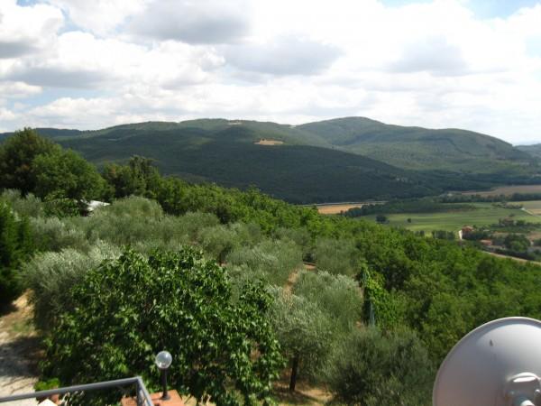 Villa in vendita a Corciano, Mantignana, Con giardino, 220 mq - Foto 5