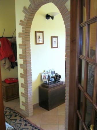 Villa in vendita a Corciano, Mantignana, Con giardino, 220 mq - Foto 18